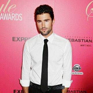 Brody Jenner in The 6th Annual Hollywood Style Awards