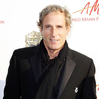 Michael Bolton in An Evening Of Innovation And Inspiration In The Forbidden City