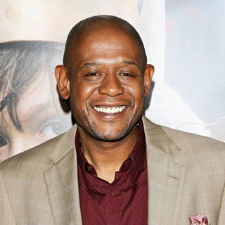 Forest Whitaker in New York premiere of 'Where the Wild Things Are' - Arrivals