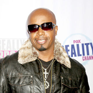 MC Hammer in 2009 Fox Reality Channel Really Awards - Arrivals