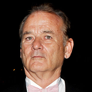 Bill Murray in The Times BFI London Film Festival: Fantastic Mr Fox - After Party