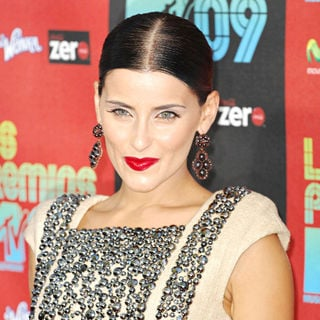 Nelly Furtado in Los Premios MTV 2009 - Arrivals