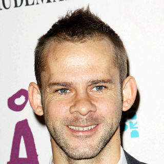 Dominic Monaghan in KOOZA, the big top touring show from Cirque du Soleil which was