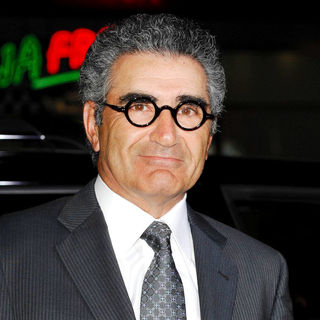 Eugene Levy in Los Angeles Premiere of 'Astro Boy'