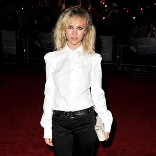 Juno Temple in The Times BFI London Film Festival: Cracks - Screening