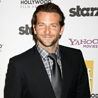 Bradley Cooper in 13th Annual Hollywood Film Festival Awards Gala Ceremony - Arrivals