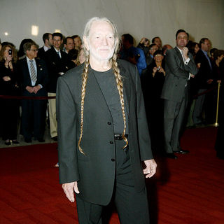 Willie Nelson in 12th annual Mark Twain prize for American Humor