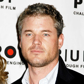 Eric Dane in 2009 Power Up Annual Premiere Awards