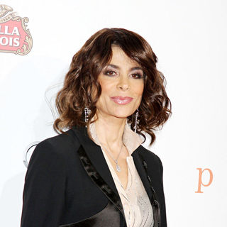 Paula Abdul in 2009 AFI Fest 'Precious' Hollywood premiere - Arrivals