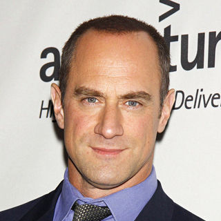 Christopher Meloni in 'Only Make Believe' 10th Anniversary Celebration - Arrivals