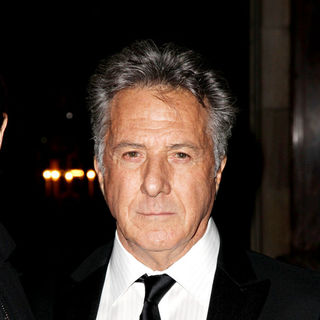 Dustin Hoffman in NYPL Lions Gala and Young Lions Benefit Party