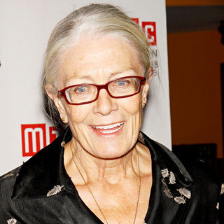 Vanessa Redgrave in Opening Night of 'Nightingale' Written by and Starring Lynn Redgrave - After Party