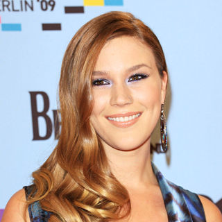 Joss Stone in The 2009 MTV European Music Awards (EMAs) - Press Room