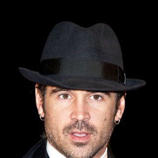 Colin Farrell - The Premiere of 'Triage' Directed by Danis Tanovic at The SEFF' 09 Seville European Film Festival
