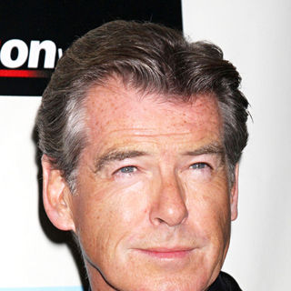 Pierce Brosnan in Peace over Violence 38th Annual Humanitarian Awards - arrivals