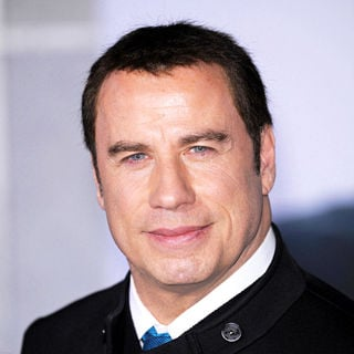 John Travolta in Walt Disney's World Premiere of 'Old Dogs'