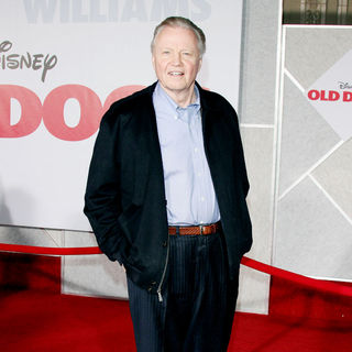 Jon Voight in Walt Disney's World Premiere of 'Old Dogs'