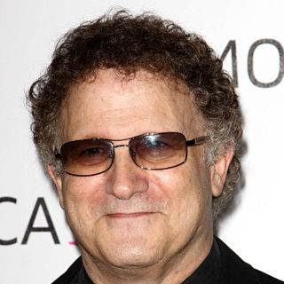 Albert Brooks in MOCA New 30th Anniversary Gala - Arrivals