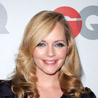 Marley Shelton in GQ 'Men Of The Year' Party - Arrivals
