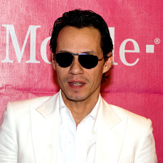 Marc Anthony - Carlos Beltran Foundation Gala