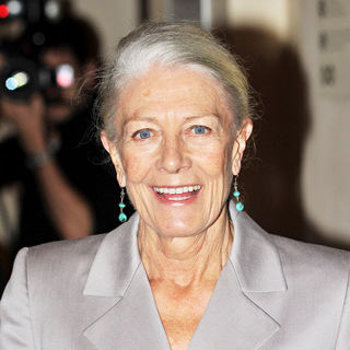 Vanessa Redgrave in London Evening Standard Theatre Awards