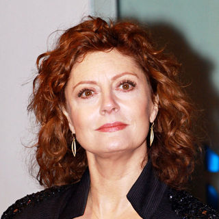 Susan Sarandon in The Cinema & Television Benevolent Fund Royal Film Performance 2009: 'The Lovely Bones'