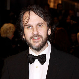 Peter Jackson in The Cinema & Television Benevolent Fund Royal Film Performance 2009: 'The Lovely Bones'