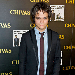 Jamie Cullum in Jamie Cullum performing tracks from his new album, 'The Pursuit'