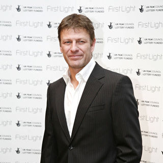 Sean Bean in First Light Film Awards