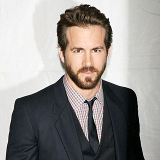 Ryan Reynolds in The IFP's 19th Annual Gotham Independent Film Awards