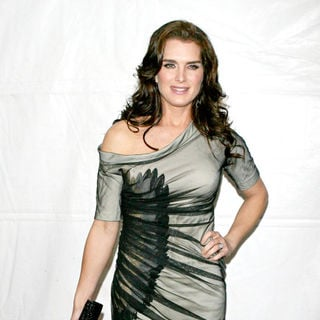 Brooke Shields in Attends the IFP's 19th Annual Gotham Independent Film Awards