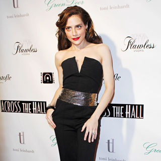 Brittany Murphy in Across the Hall premiere - wenn2677090