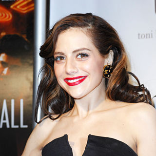 Brittany Murphy in Across the Hall premiere - wenn2677100