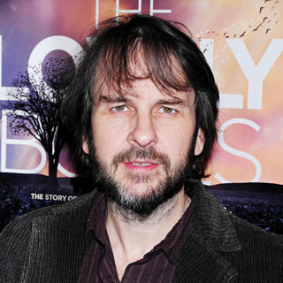 Peter Jackson in Special Screening of 'The Lovely Bones'