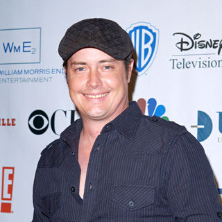 Jeremy London in 7th Annual 'Young Hollywood' Holiday Party - Arrivals - wenn2679682