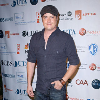 Jeremy London in 7th Annual 'Young Hollywood' Holiday Party - Arrivals