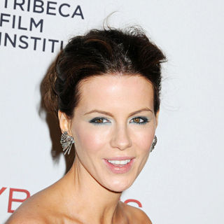 Kate Beckinsale in The Tribeca Film Institute Benefit Screening of Everybody's Fine