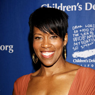Regina King in Children's Defense Fund 19th Annual Los Angeles 'Beat the Odds' Awards