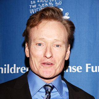 Conan O'Brien in Children's Defense Fund 19th Annual Los Angeles 'Beat the Odds' Awards