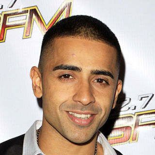 Jay Sean in KISS FM's Jingle Ball 2009 - Arrivals and Inside