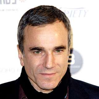 Daniel Day-Lewis in The British Independent Film awards