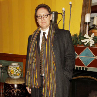 James Spader in Opening Night After Party for The Broadway Play 'Race'