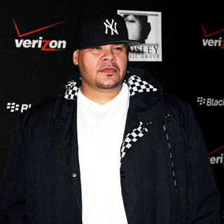 Fat Joe in Timbaland's Release Of Shock Value II