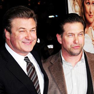 Stephen Baldwin - The New York premiere of 'It's Complicated'