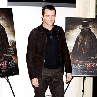 James Purefoy in 'Solomon Kane' Photocall