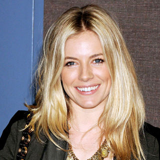 Sienna Miller in The New York premiere of Tennessee Williams' 'The Loss Of A Teardrop Diamond'