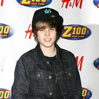 Justin Bieber - Z100's Jingle Ball 2009