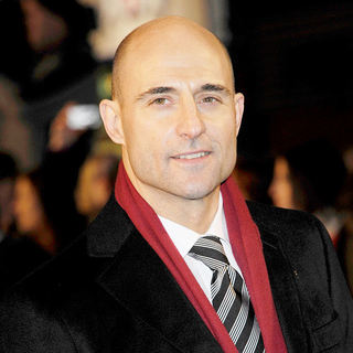 Mark Strong in Sherlock Holmes - UK film premiere