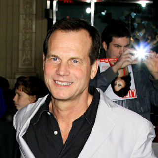 "Bill Paxton in Los Angeles Premiere of ""Avatar"""