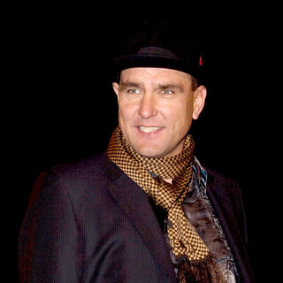 Vinnie Jones in Celebrity Big Brother 7 Launch Night